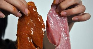 Cách nhận biết thực phẩm giả dễ có nguy cơ gặp nhất